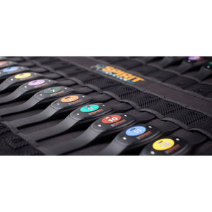 Spirit Chest Monitor Strap (M, L)