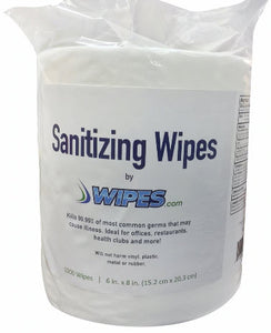IHT Fit Wipes-refill