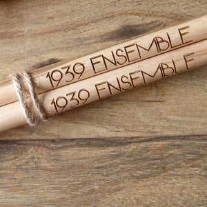 1939 Ensemble Drumsticks