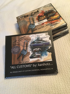 """All Customs"" The Original..."