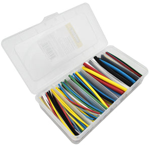 "Heat Shrink Tubing - 4"" Boxed"