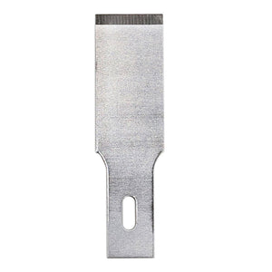 "#18 1/2"" Large Chisel Blade - 5 Pieces"