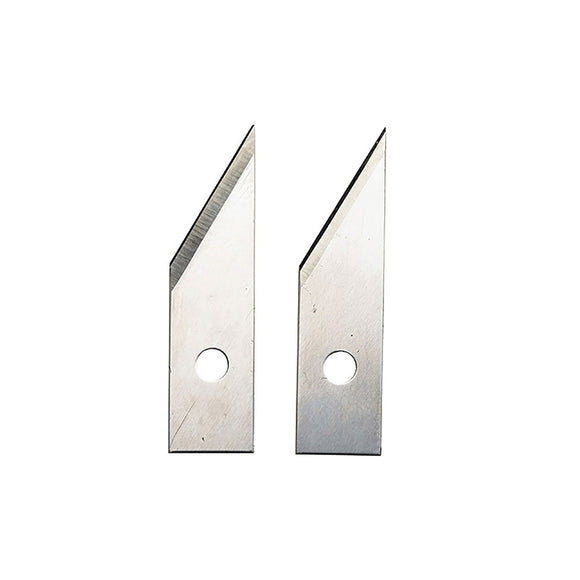 Blade - Dual Cutter Blade - 2 Pieces