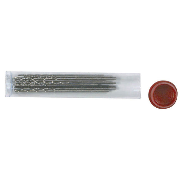 Assorted Drill Bits - 12