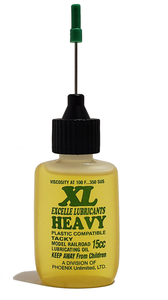 Lubricant - Heavy Excelle