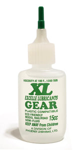 Lubricant - Gear Excelle