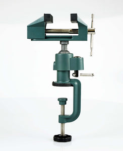 "Vise - 3"" Universal Clamp on Vise"