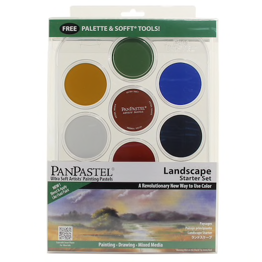Paint - Landscape Starter Set