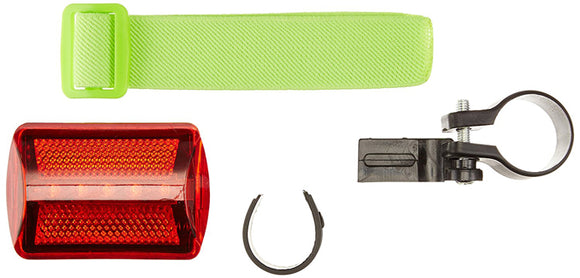 Light - LED Red Safety Flasher