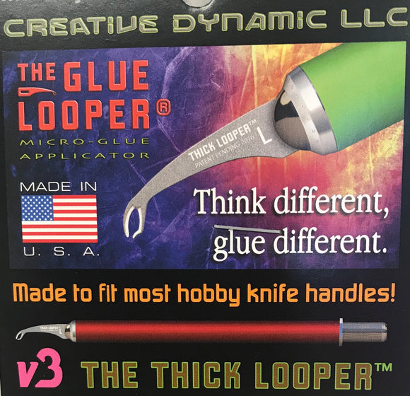 Glue Looper - V3 - The Thick Looper