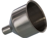 "Funnel - 1.5"" Stainless Steel Funnel"