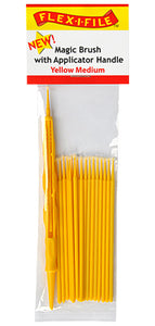 Brush - Magic - Medium - Yellow