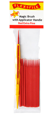 Brush - Magic - Extra Fine - Red