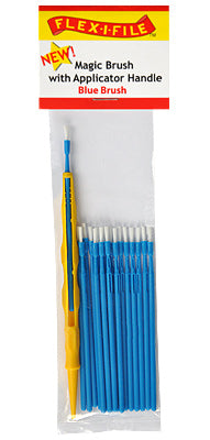 Brush - Magic - Blue