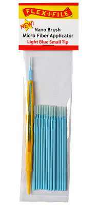 Brush - Nano - Small Tip - Light Blue