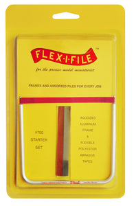 Flex-I-File Starter Set