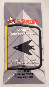 Stealth Flex-I-File Single Frame Set