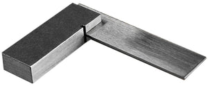 Machinist Steel Square 3""