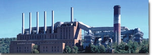 Background - Power Plant