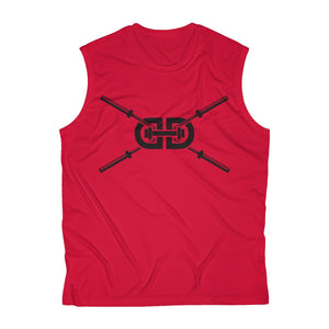 Passage Sleeveless Performance Tee