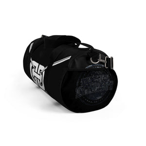 United x Navy Gym Bag