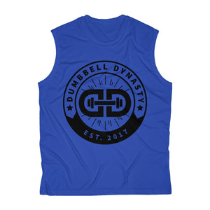 Proven Sleeveless Performance Tee