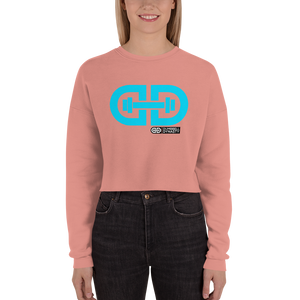 Signature Crop Sweatshirt