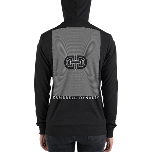 Horizon Zip Up
