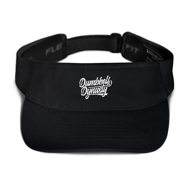 Amp Visor - Dumbbell Dynasty