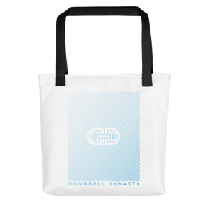 Horizon Tote Bag