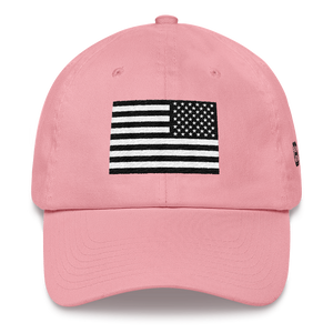USA x Signature Dad Hat - Dumbbell Dynasty
