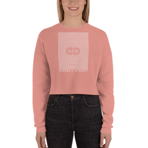 Horizon Crop Sweatshirt