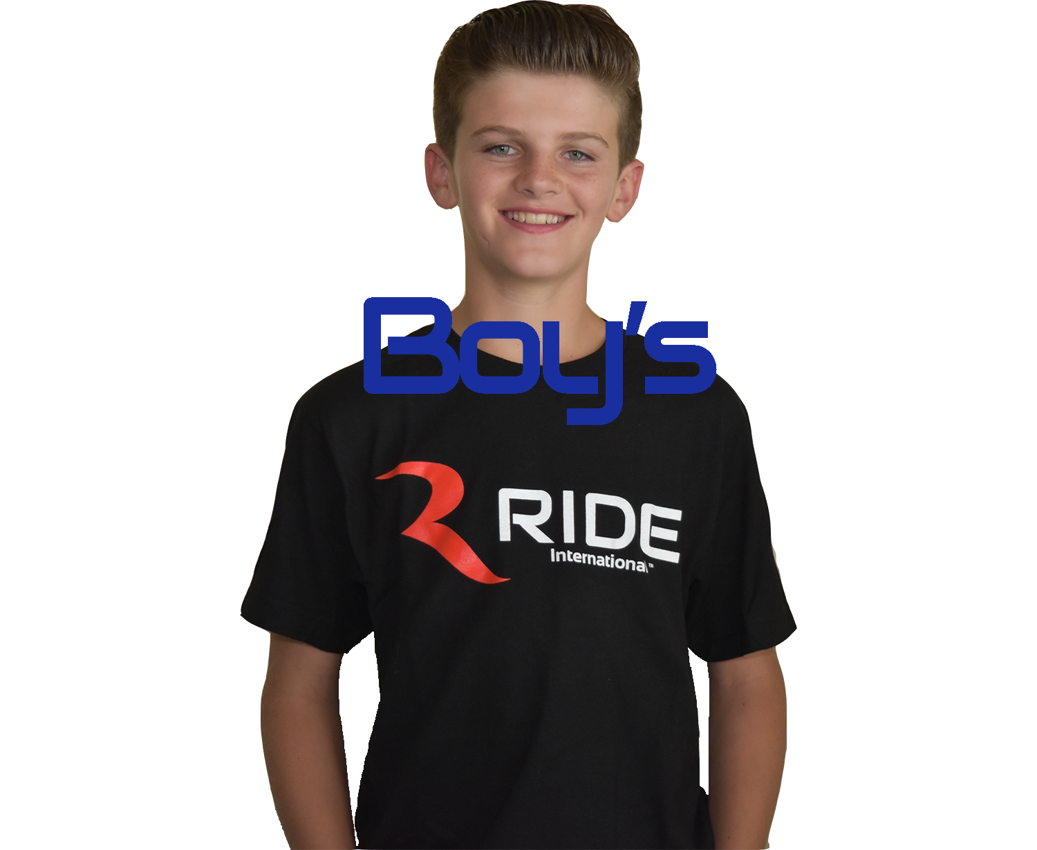 RIDE Boy's Apparel