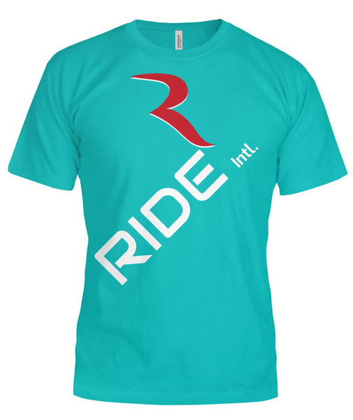 45 Degrees to Please Premium T-Shirt – RIDE International Apparel