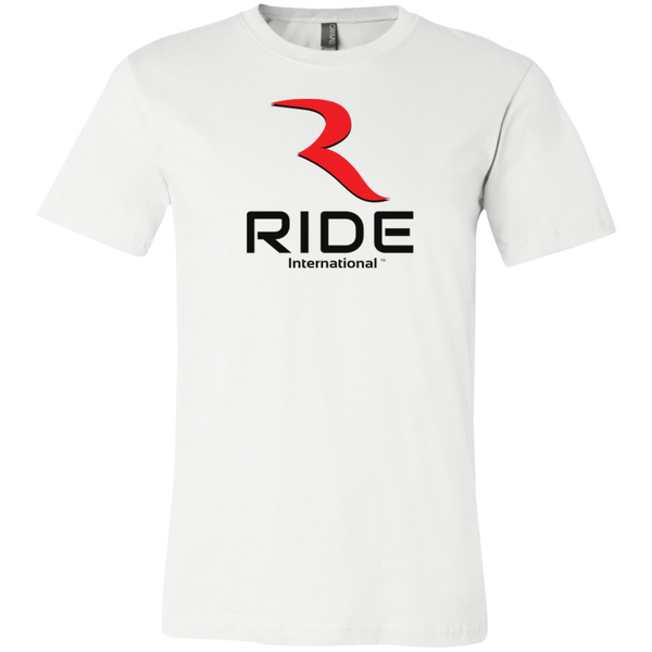 Original Logo Girls Premium T-Shirt – RIDE International Apparel