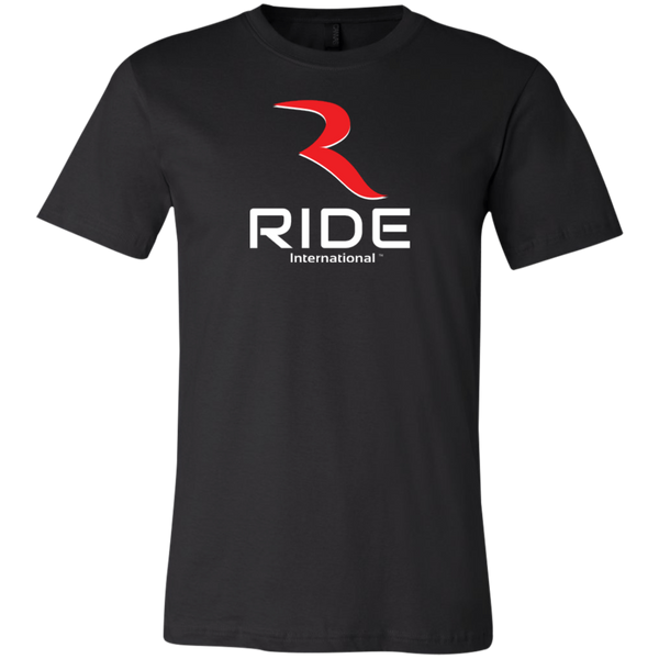 Original Logo Youth Premium T-Shirt – RIDE International Apparel