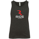 Original Logo Youth (unisex) Premium Tank Top – RIDE International Apparel