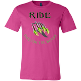 Unleash The Beast Premium Youth T-Shirt – RIDE International Apparel