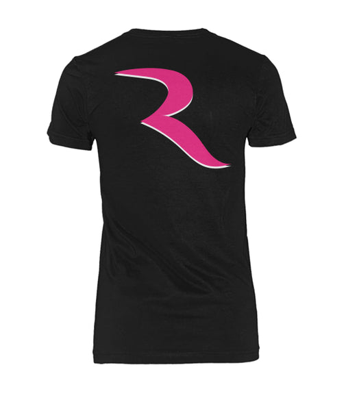 Go Fast Get Dirty (2 Sided) Women's Fitted Premium T-Shirt – RIDE International Apparel