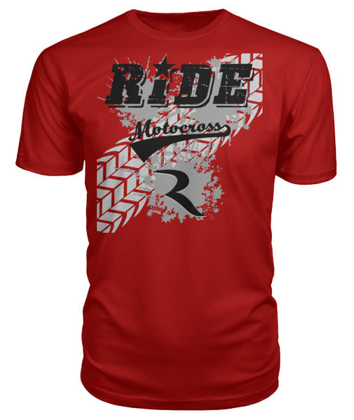 Motostyle Premium T-Shirt - RIDE International