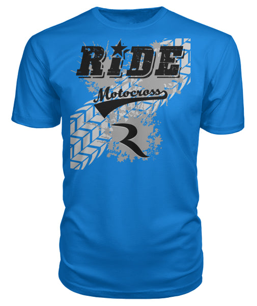 Motostyle Premium T-Shirt – RIDE International Apparel
