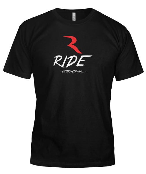 Fear Nothing (2 Sided) Premium T-Shirt – RIDE International