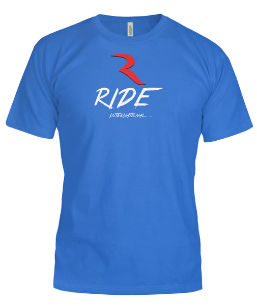 Fear Nothing (2 Sided) Premium T-Shirt – RIDE International Apparel