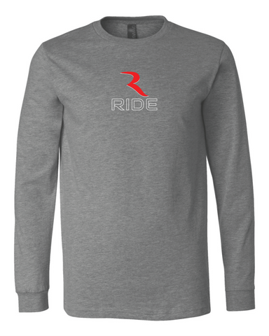 products/RIDE_original-logo_stroked_long-sleeve_heathered-gray_front.png