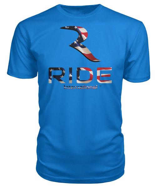 [RIDE for a CAUSE] - RIDE International