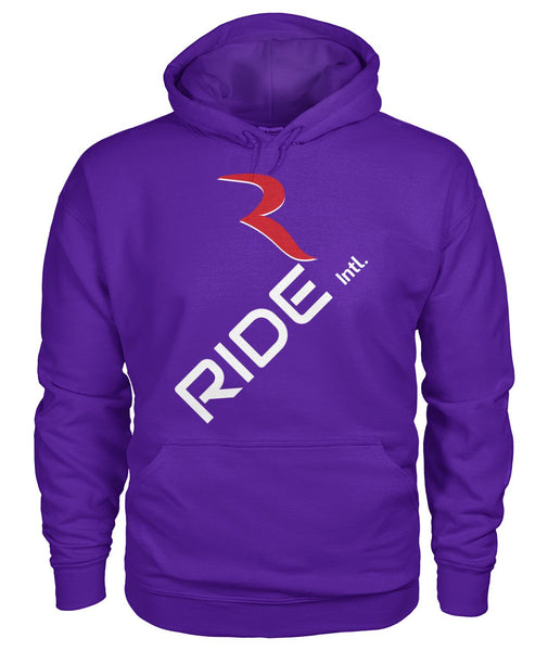 45 Degrees to Please Hoodie – RIDE International Apparel