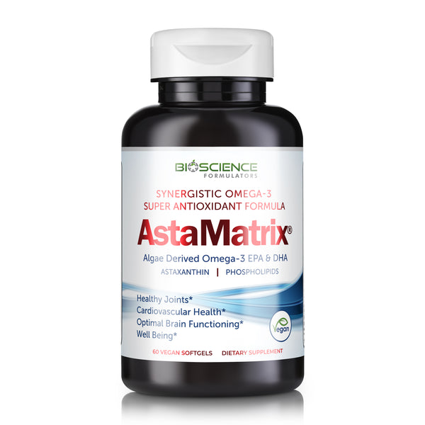 AstaMatrix® Case (12 Bottles)