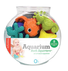 Set Arroseurs Aquarium 8 pcs