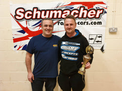 Wiffen Takes the Championship