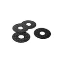 #10402 - CF Body Hole Protectors – 1/10 Off-Road